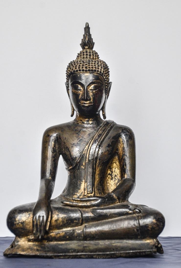 Buddha Y Sus Distintos Significados Un Viaje Por La Iconografía Del