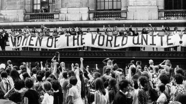 Por qué se conmemora el Día Internacional de la Mujer Trabajadora |  Ministerio de Cultura